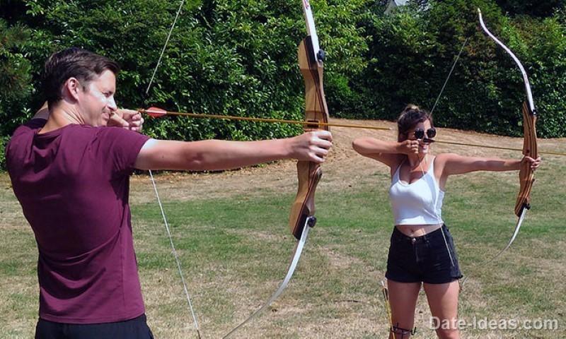 Archery 40