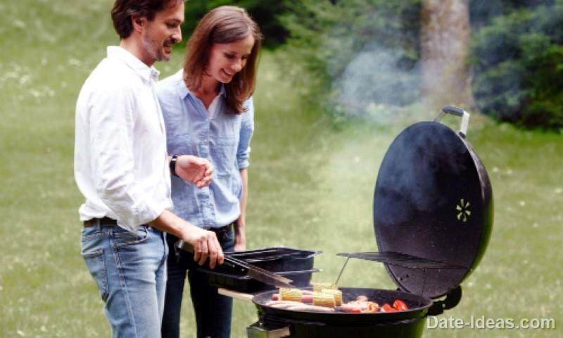 Barbecue 36