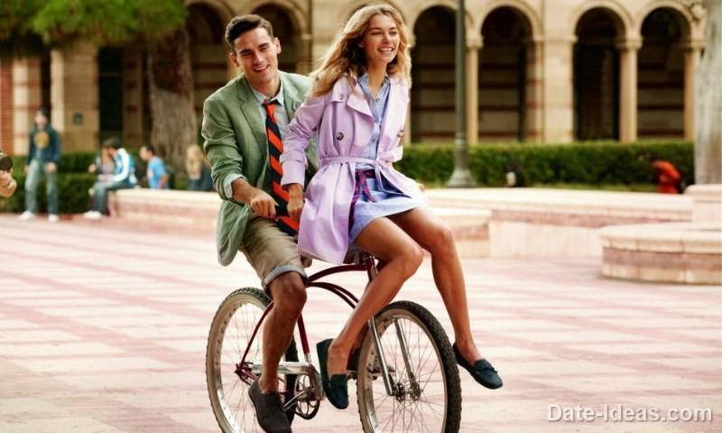 Biking 6