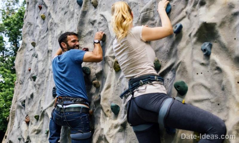 Climbing 32
