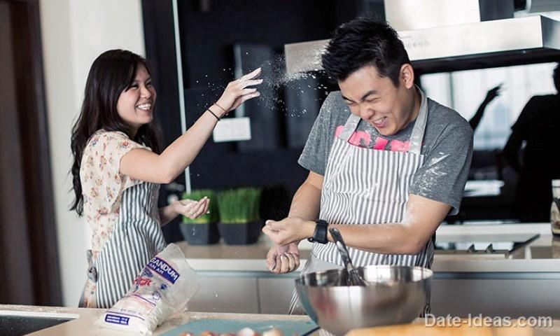 Cook together 42