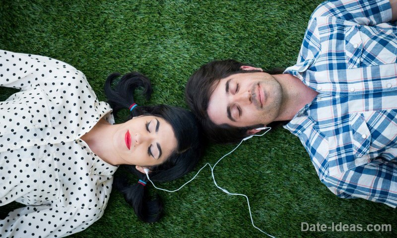 Couple Playlist 38