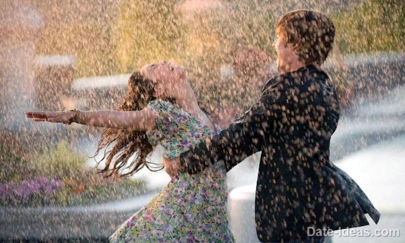 Dance in the rain 48