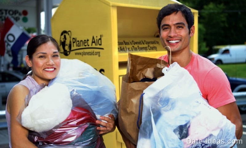 Donate Clothes 24