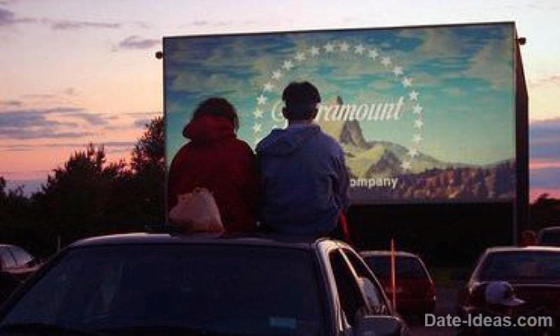Drive-in Cinema 28