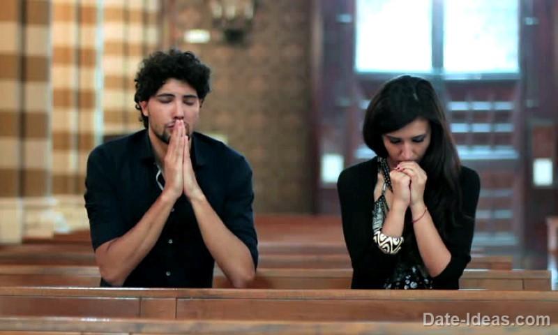 Go Praying 18