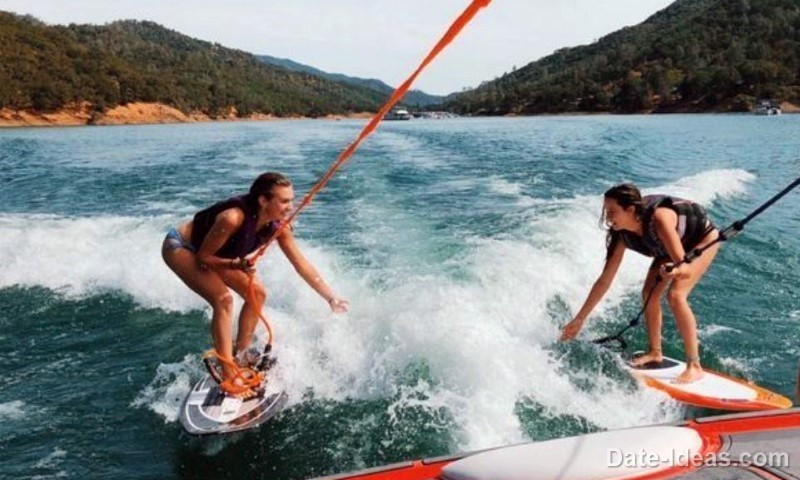 Wakeboarding 8